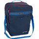 VAUDE Classic Back Borsello blu